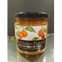 Confitura de Naranja de Soller-Mallorca