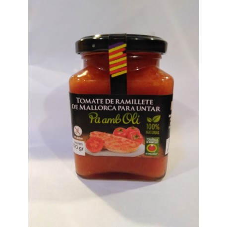 Mallorca Ramillete Tomato for spread