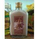 Licor de leche de almendras de Mallorca